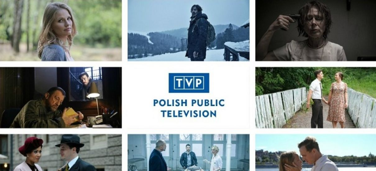 New TVP productions at MIPCOM 2016