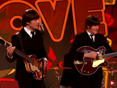 """Magical Mystery Tour – """"Can't Buy Me Love"""". Wielki Test o Podatkach 2016."""