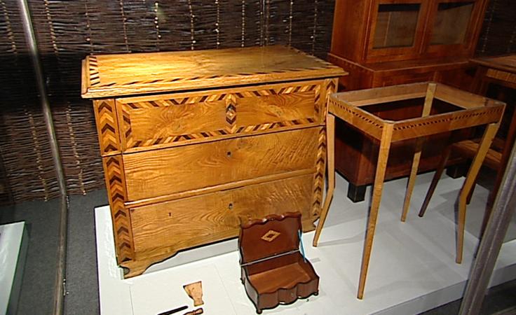 Rzemiosło na Podkarpaciu - wystawa w Muzeum Etnograficznym