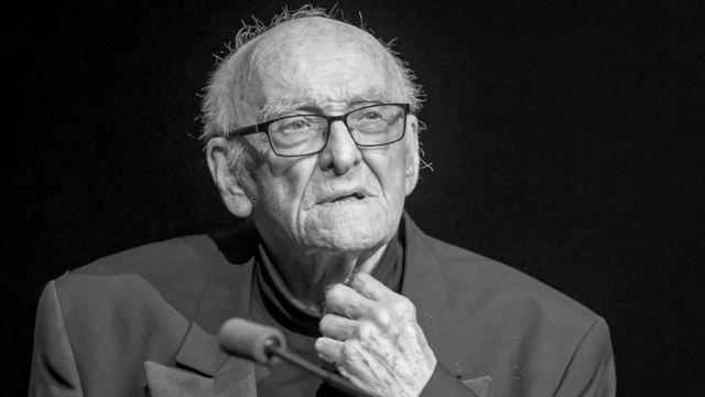 Witold Sobociński nie żyje