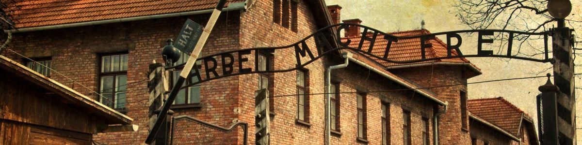 70 lat po piekle Auschwitz