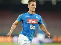 Gol Milika. Napoli nie dało szans beniaminkowi Serie A