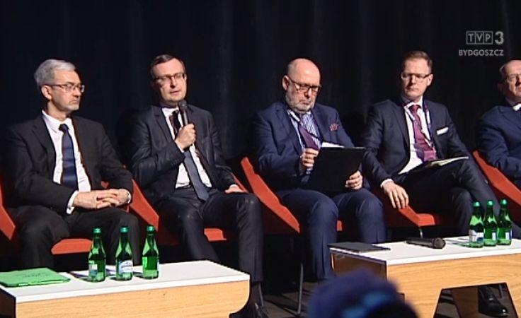 Jubileuszowe Forum Welconomy in Toruń otwarte