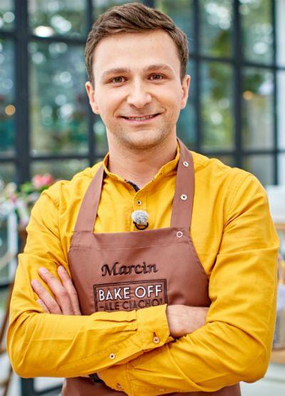 Marcin Blański
