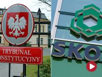 TK: SKOK-i nadal pod nadzorem KNF, ale Sejm musi wprowadzić zmiany dotyczące małych Kas