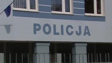 Toruńska policja zatrzymała do wyjaśnienia kobietę i dwóch mężczyzn