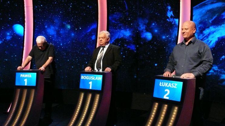 Wywiad z finalistami 7 odcinka 107 edycji