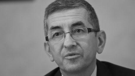 Tomasz Tomczykiewicz został ostatnio posłem kolejnej kadencji (fot. arch. PAP/Rafał Guz)