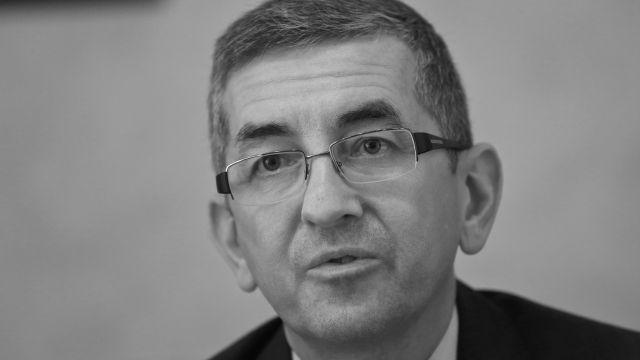 Nie żyje Tomasz Tomczykiewicz. Polityk PO i były wiceminister gospodarki