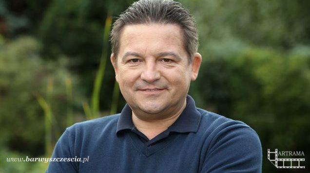 Krzysztof Redyk