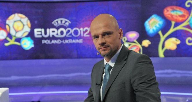 Ekspert Telewizji Polskiej Wojciech Kowalewski (fot. TVP/Ireneusz Sobieszczuk)