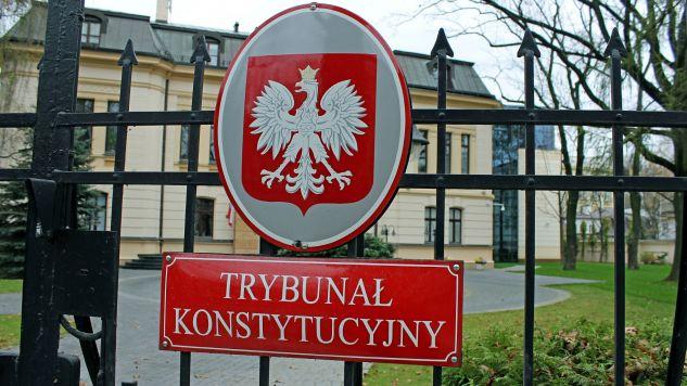 Projekt nowelizacji ustawy o TK autorstwa PiS wpłynął do Sejmu 29 kwietnia (fot. wikipedia.org)