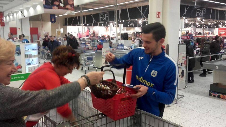 """XI edycja akcji """"Okaż serce. Podaruj gwiazdkę"""" - 10 grudnia 2016"""
