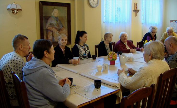 Miejsce dla osób starszych. Powstanie dom senior plus