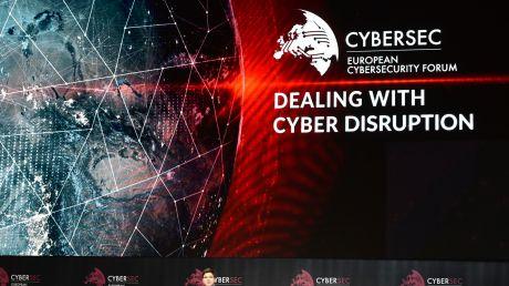 III Europejskie Forum Cyberbezpieczeństwa - CYBERSEC