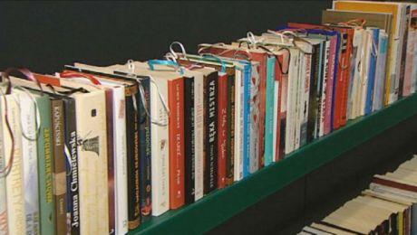 Dzięki abolicji Książnica Podlaska odzyskała 1/3 przetrzymywanych książek