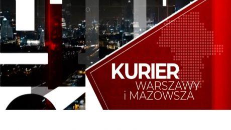 Kurier Warszawy i Mazowsza    godz. 14.30