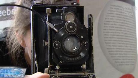 Fotograficzna wyprawa w przeszłość. Rocznica odzyskania niepodległości