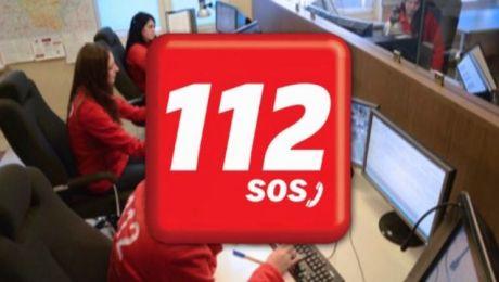 Numer 112: co szósty telefon to prawdziwe wołanie o pomoc