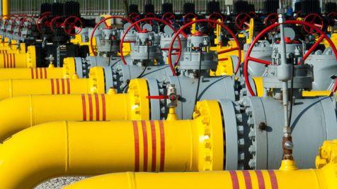 Gazprom zwrócił się do rządu Rosji o udzielenie Ukrainie zniżki na gaz na okres trzech miesięcy (fot. arch.PAP/Tytus Żmijewski)