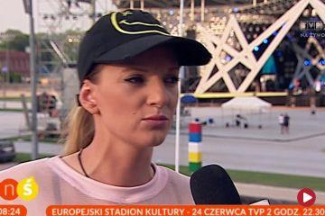 EUROPEJSKI STADION KULTURY - Sarsa