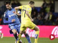 Puchar Króla: Getafe – Villarreal. Oglądaj!
