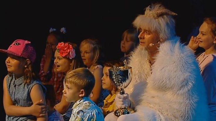 Projekt już od 6 przybliża teatr dzieciom nawet z najmniejszych miejscowości w Polsce