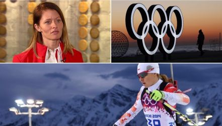 Weronika Nowakowska: obawiam się, że największym wrogiem będzie pogoda