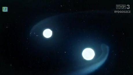 Zderzenie gwiazd neutronowych, 23.11.2017