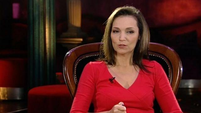 Olga Bończyk chce wyzwań