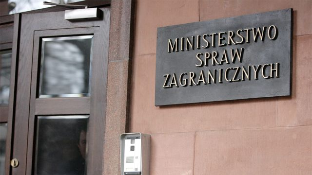 """""""Ta notatka była początkiem porzucania przez rząd Tuska polityki proukraińskiej"""""""