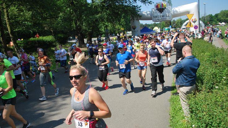 Foto. www.halfmarathonkce.pl
