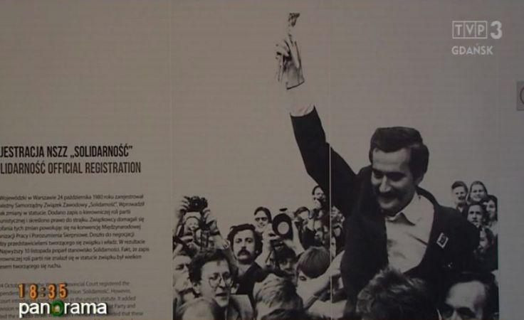 Zwolennicy i przeciwnicy Lecha Wałęsy