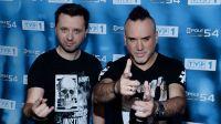 Szymon Wydra zagra ze swoim zespołem Carpe Diem (fot. Jan Bogacz/TVP)