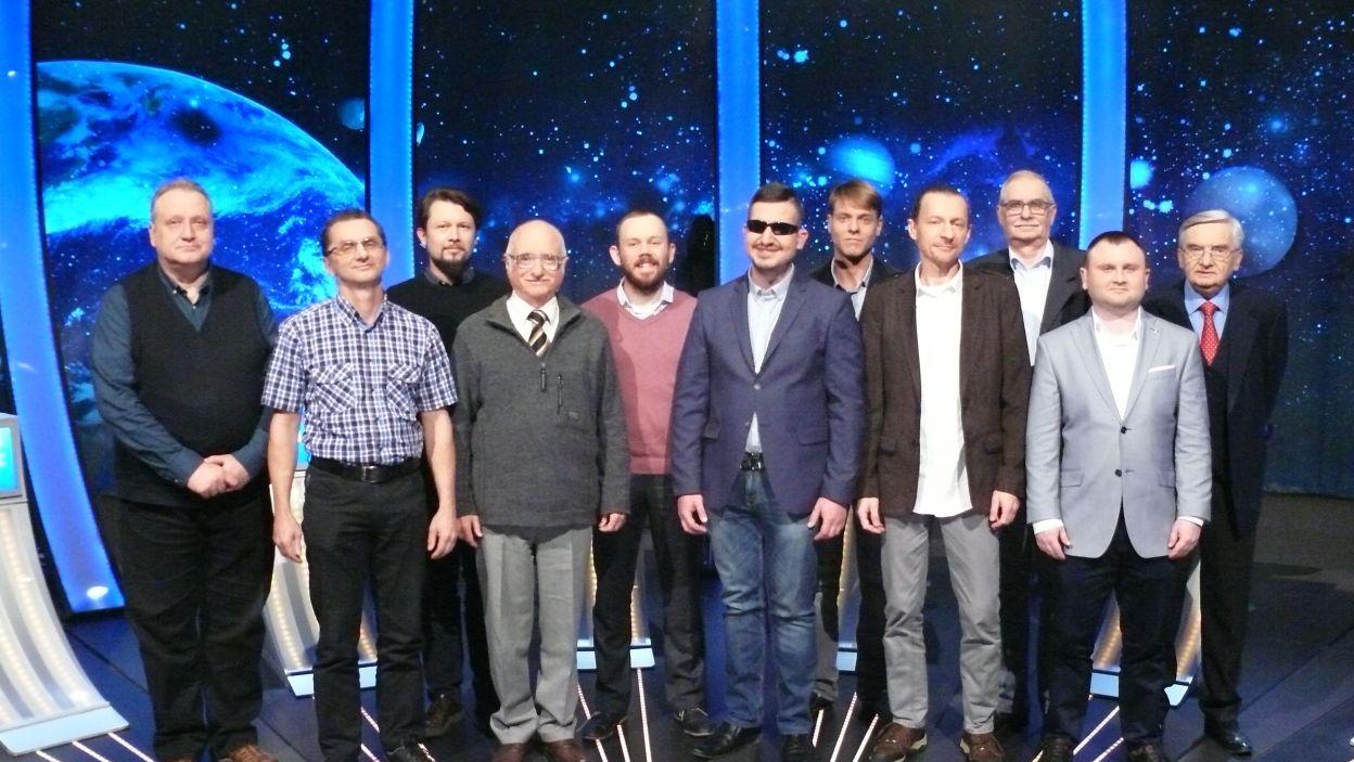 Ostatni odcinek 108 edycji to Wielki Finał a jego uczestnicy to 10 najlepszych zawodników całej edycji