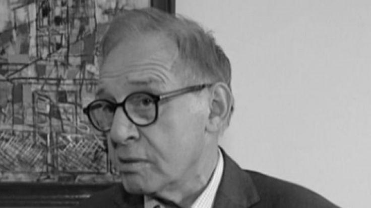 Prof. Lech Morawski miał 68 lat.