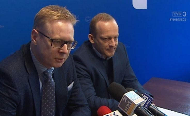 Posłowie PO chcą wyjaśnień od ministra  ws. zatrzymania braci