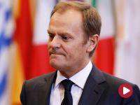 """""""Szczyt jak Cola Light"""". Unijni dyplomaci krytykują Tuska"""