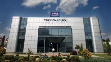 Ośrodek telewizyjny przy ulicy Kopisto w Rzeszowie