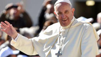 ŚDM - Wizyta papieża Franciszka na Jasnej Górze