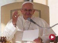Papież Franciszek pozdrowił uczestników Pielgrzymki Narodowej Polaków