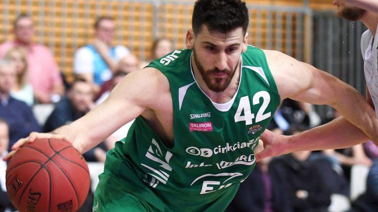 Nemanja Djurisić (fot. PAP)