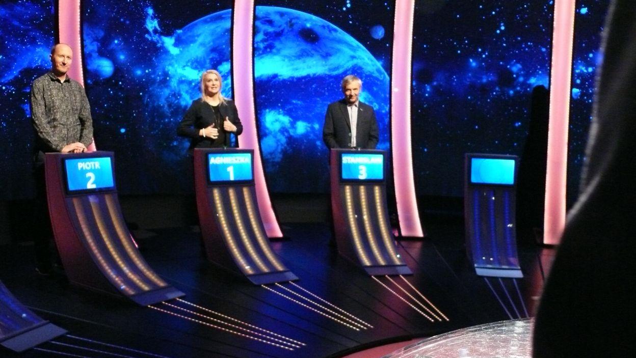 W 10 odcinku 110 edycji finalistów może być tylko trzech