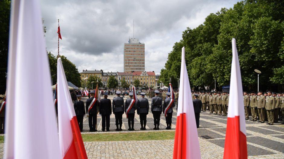 Wojewódzkie Obchody Święta Wojska Polskiego (4)