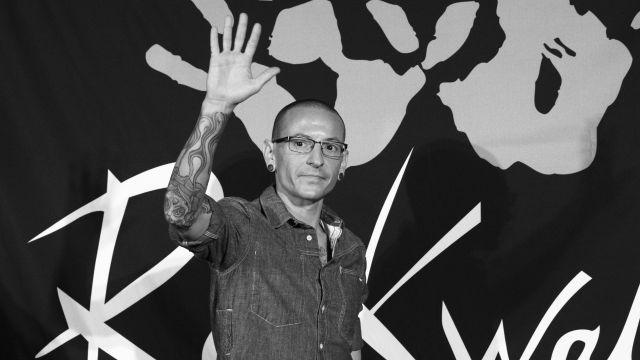 Nie żyje wokalista Linkin Park Chester Bennington