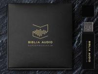 Powstaje Biblia Audio