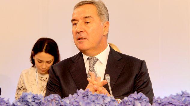 Milo Djukanović (fot. flickr.com/ OSCE Parliamentary Assembly)