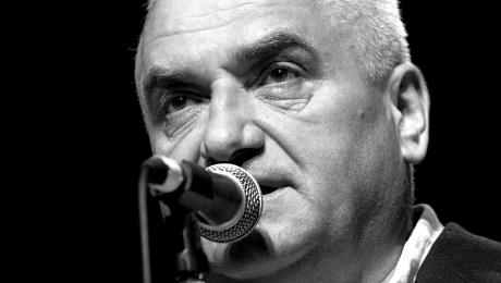 Zdzisław Smektała (fot. Wikimedia Commons)