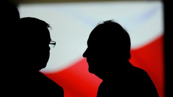 politycy (fot. PAP/Bartłomiej Zborowski)
