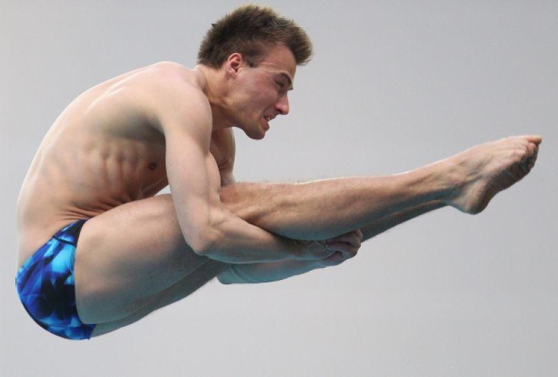 Sascha Klein (fot. Getty Images)